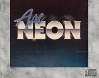 ArcNeon - cover