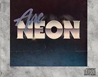 ArcNeon - cover