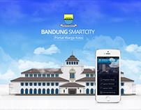 Bandung SmartCIty New Design