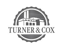 Branding and responsive website for Turner & Cox