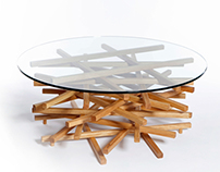 Nest Coffee Table