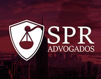 branding | SPR Advogados
