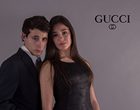 GUCCI Couples (Advertisement)
