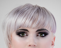 Stephen Stewart Hairdressing - Retouching