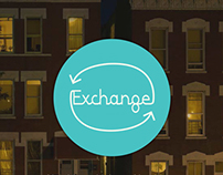The Exchange App