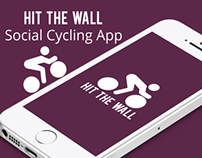 Hit The Wall App