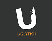Emotive branding for Ugly Fish