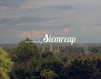 preciously, Siem Reap