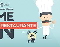 Dimeunrestaurante.es