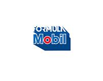 Propuestas Logo Fórmula MOBIL