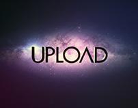 Microsoft Upload - Logo Ident