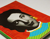 Bollywood Series- Graphic Stationery