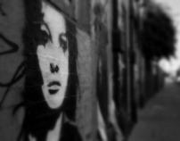 WOMEN ON WALLS: URBAN ART PHOTOGRAPHY