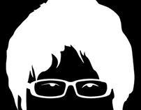 Hideo Freaking Kojima Shirt for Caddicarus