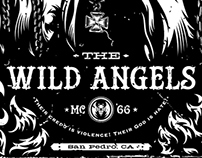 The Wild Angels — HCG