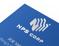 NPS Corp Calling Card
