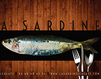 Restaurant La Sardine