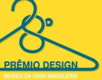 28º Prêmio Design Museu da Casa Brasileira
