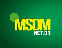 Apresentação MSDM