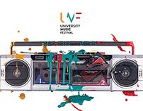 UniversityMusicFestival