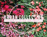 Urban Collection: Fashion Illustration
