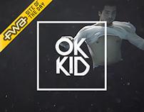 OK KID - Grundlos Extended