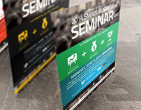 HEDCO Small Business Seminar
