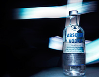 Alcohol Photography