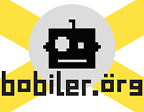 Bobiler.örg Business Card