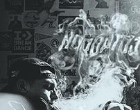 Hordatoj Smoke
