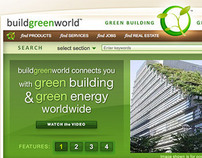 Build Green World