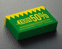 Brazil Discount Card 2014