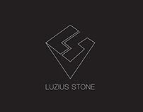 Luzius Stone logo