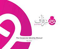 ZEFAF identity - زفاف