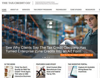 The Tax Credit Co.
