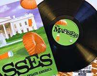 The Masses - debut album