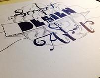 Drawings // 2014