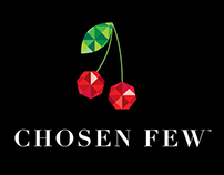 Chosen Few Cherries