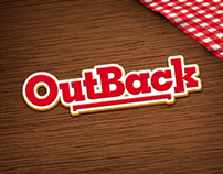 Hotsite | Outback Alimentos