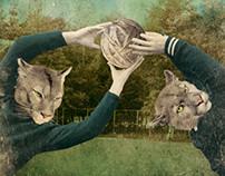 June Gig Poster & Program