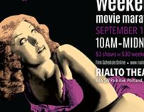 Classic Horror Movie Festival