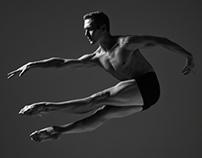 Greig Matthews; Vienna State Opera Ballet.