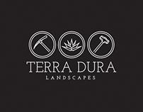 Terra Dura Brand Identity