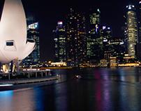 High Memories - Singapore