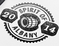 2014 Spirit of Albany
