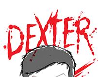 Dexter · The Dark Defender