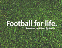 ALLIANZ  |  FOOTBALL FOR LIFE