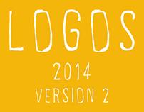Logos 2014 Version 2