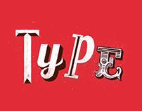 TYPE // type catalog