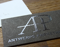 Antwerps Parkethuys